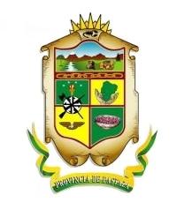 Escudo de la Provincia de Pastaza