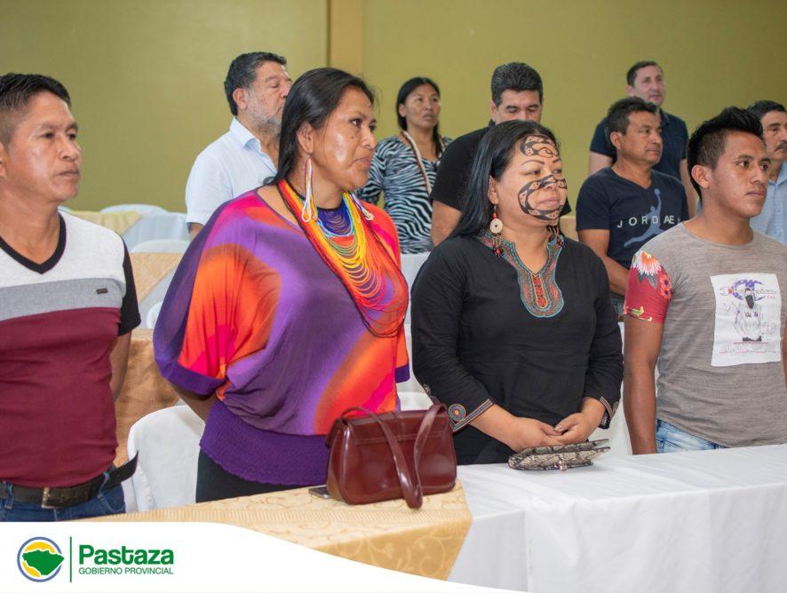 Organización y Funcionamiento de los Colegios Electorales que se integrarán para la Designación de los Representantes de la sociedad ante el Sistema de Participación Ciudadana y Control Social del GAPPz