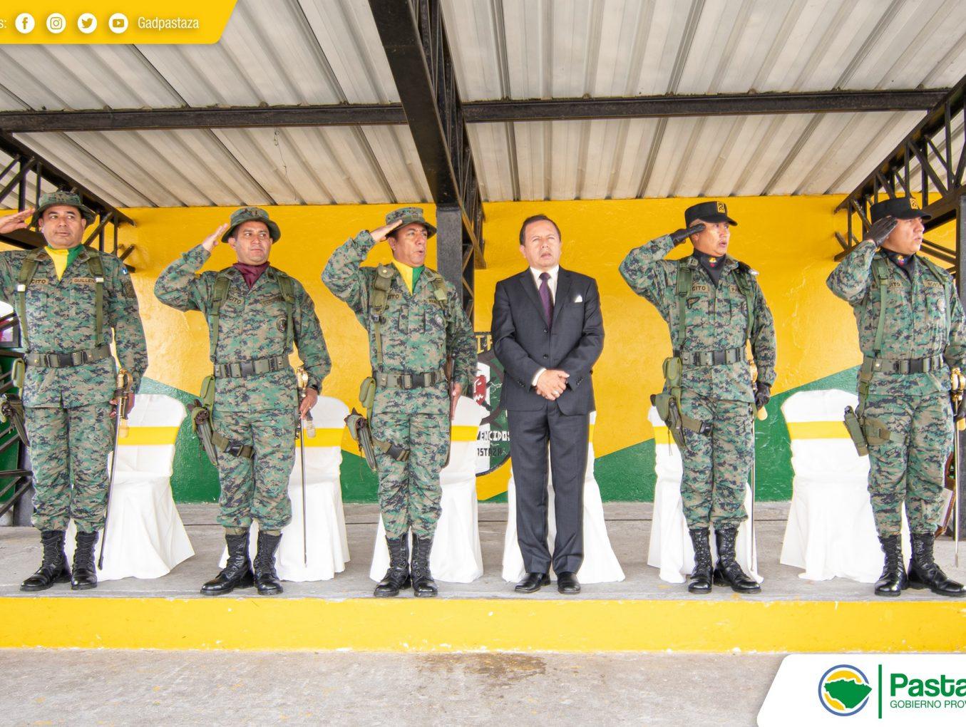 Día del Himno Nacional.