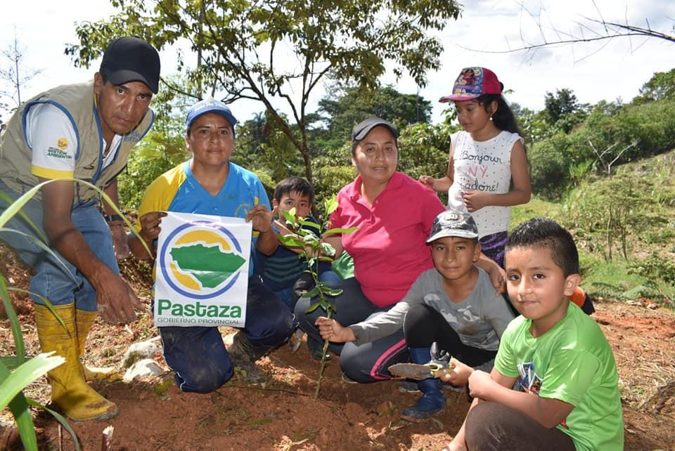 Jornadas Ambientales en conmemoración al Día Internacional de Educación Ambiental.