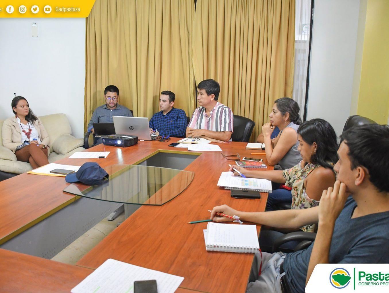 Actualización del ESTATUTO DE GESTIÓN ORGANIZACIONAL POR PROCESOS.