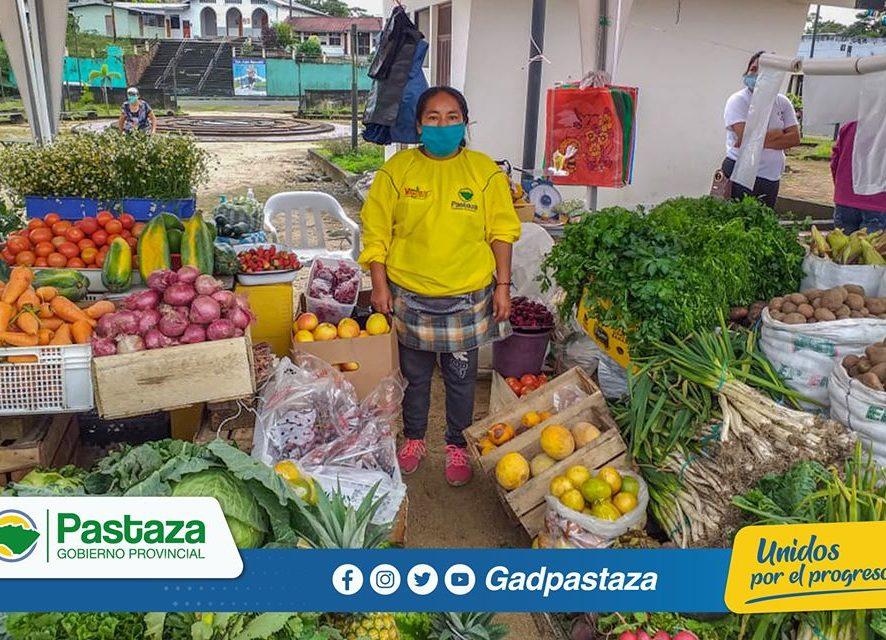 Apoyamos ? a los productores de Veracruz en la Feria Consume lo Nuestro!