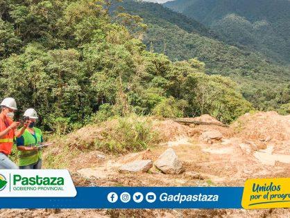 ¡La Dirección de Gestión Ambiental realiza seguimiento y monitoreo a la mina del Kilo!