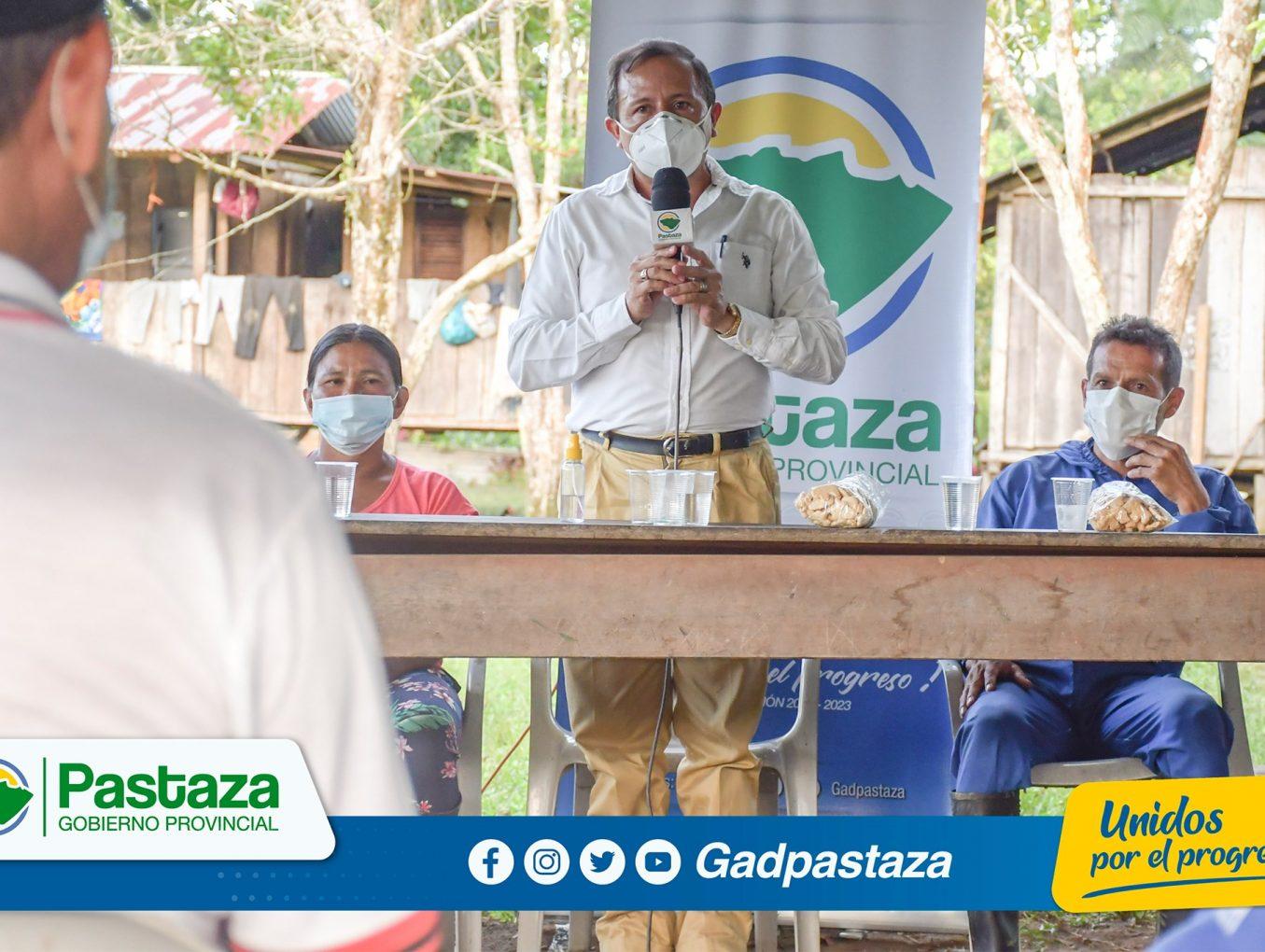 ¡Con responsabilidad le apostamos al desarrollo de la provincia!