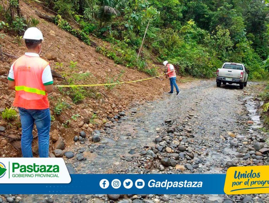 ¡Vigilamos el cumplimiento de la normativa ambiental en los proyectos viales!