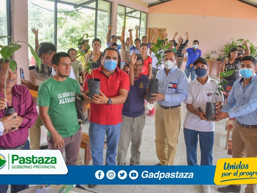 En Simon Bolivar se realizó capacitación sobre manejo de fauna silvestre y cambio climático