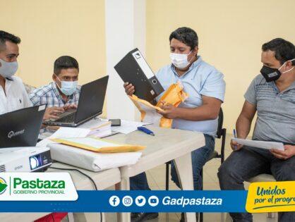 ¡Seguimos generando progreso con más obras para Pastaza!