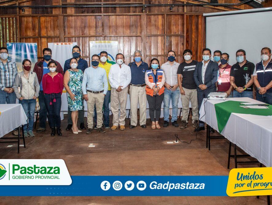 Consejo Consultivo Local de Educación Ambiental se reunieron en Asamblea General