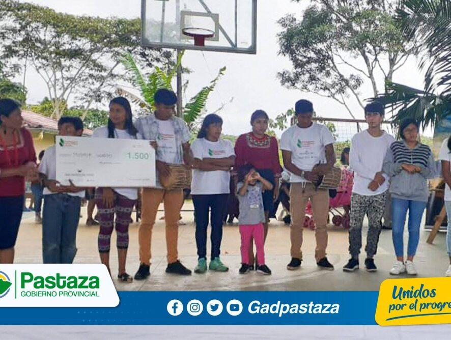 ¡Concurso de Reforestación Pachamama Ñukanchikta Kayaw tiene ganadores!