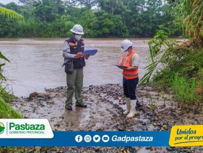 ¡Realizamos inspección de factibilidad para ampliación de la mina de Pandanuque!
