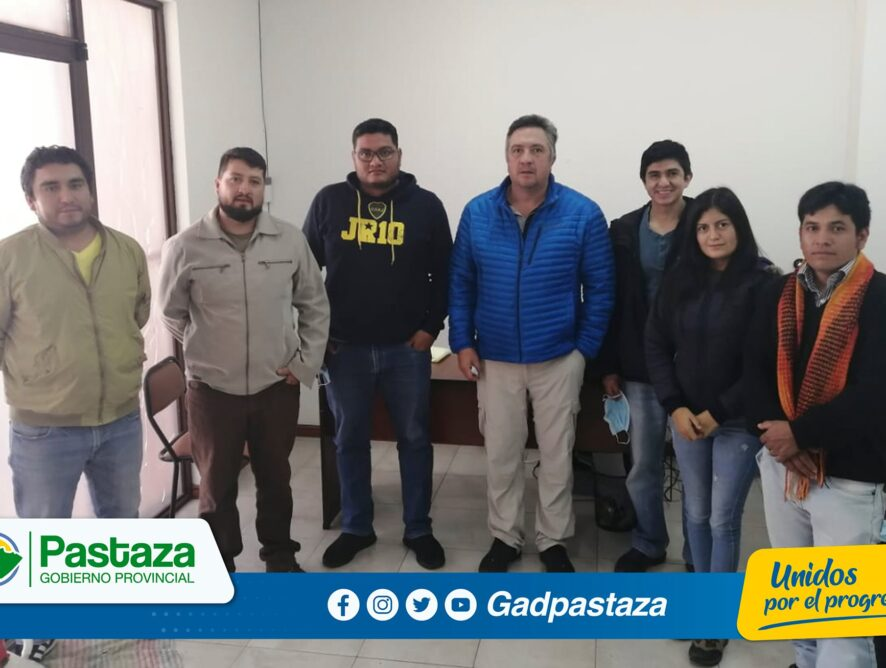 ¡Personal médico veterinario se capacita en la provincia del Azuay!