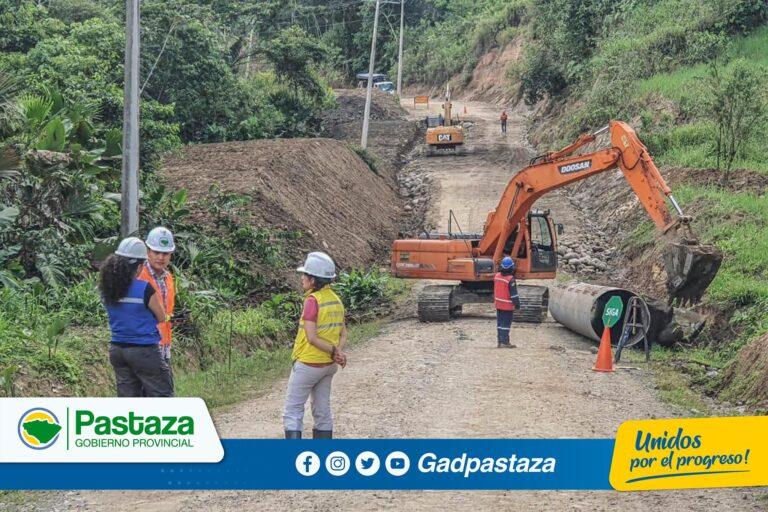 ¡DGA realiza monitoreo de cumplimiento ambiental en la vía a Ilipi!
