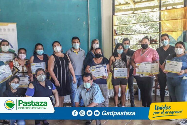 ¡En Veracruz capacitamos a emprendedores turísticos en protocolos de bioseguridad!