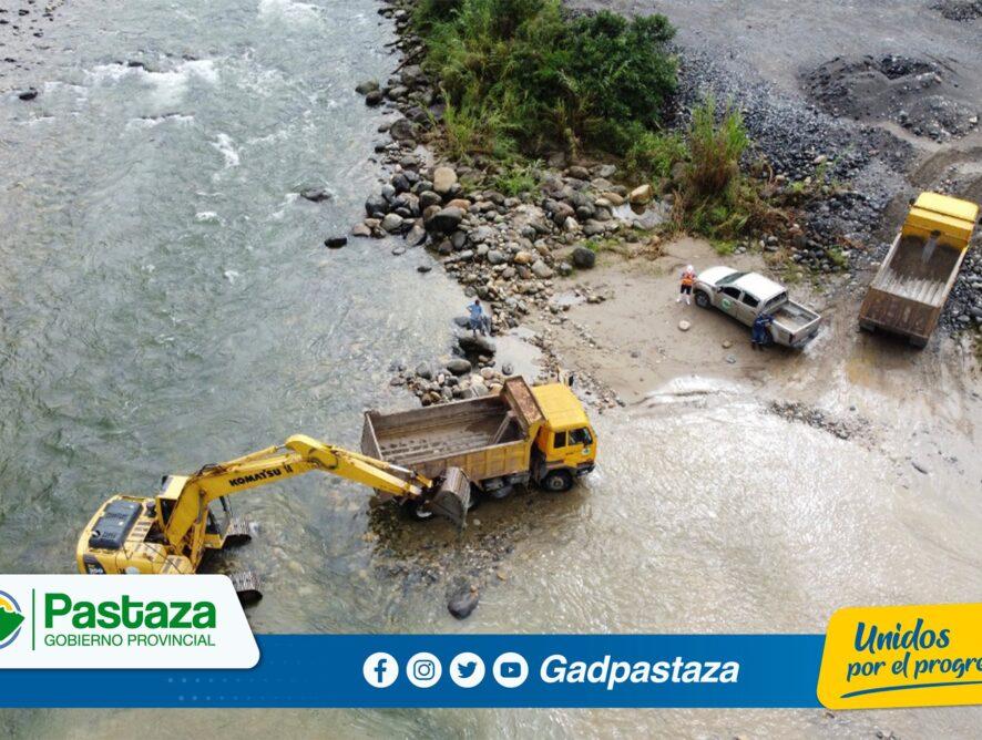 ¡A través de Gestión Ambiental realizamos control minero!